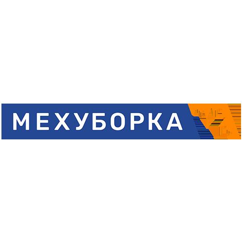 мехухуборка logo